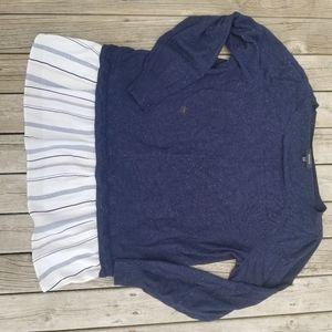 RW & Co crewneck sweater